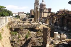 Rom, Italia