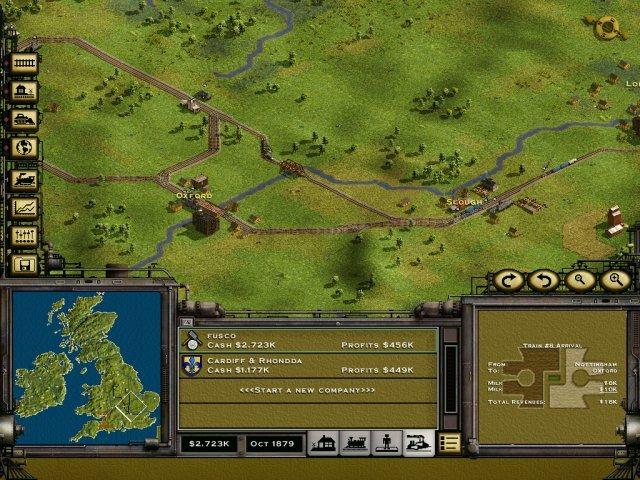 Railroad.Tycoon.II.1